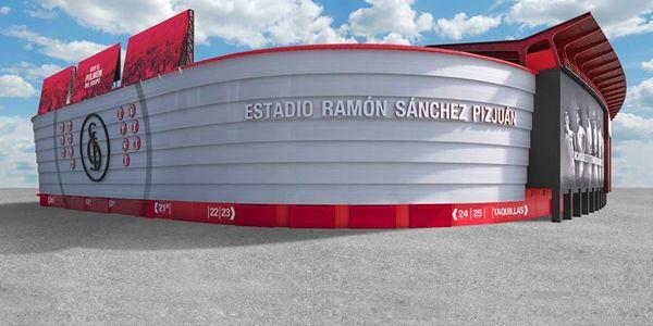 Hiszpania: Sevilla pokazuje kolejny etap modernizacji