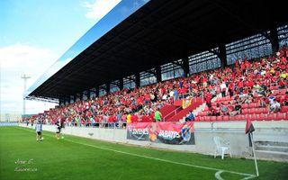 Nowe stadiony: Stadion rzymski, a jednak w Hiszpanii?