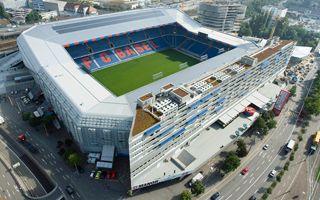 Liga Europy: Lech i Legia przetestują debiutantów