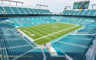 USA: W Miami uwinęli się imponująco!