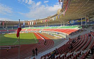 Nowy stadion: Znacie birmańskie trojaczki?