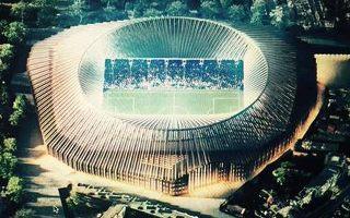 Londyn: Wreszcie wiemy, jak wygląda stadion Chelsea!