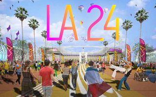 USA: Los Angeles przejmuje walkę o IO 2024
