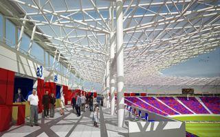 Szczecin: Sprawa stadionu jeszcze otwarta?