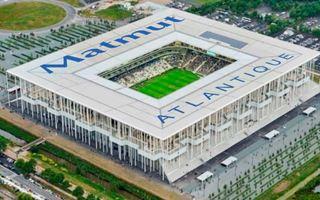 Francja: Jest sponsor dla stadionu w Bordeaux