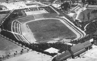 Nowe stadiony: Takie skarby z Wałbrzycha