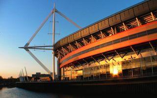 Cardiff: Millennium Stadium sprzedaje nazwę