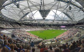 Londyn: Podatnicy zarobią na Olimpijskim… grosze