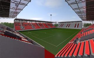 Stadion i projekt: Wielkie zmiany na południu Kolonii