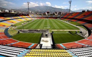 Nowe stadiony: Uzupełniamy Kolumbię