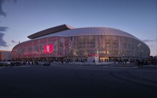 Eurobasket 2015: Lille bije koszykarski rekord