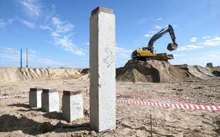 Nowa budowa: Kaliningrad rusza ostatni
