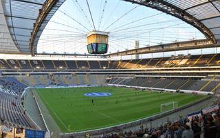 Frankfurt: Eintracht chce 18 tysięcy miejsc stojących!