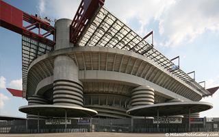 Mediolan: Milan zostanie na San Siro