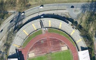 Niemcy: Kolejny stadion straci bieżnię, by przybliżyć kibiców