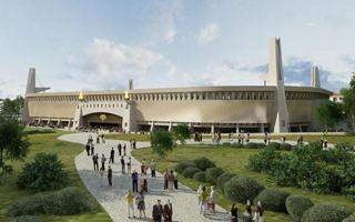 Ateny: Budowa AEK ruszy w tym roku?