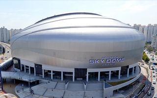 Seul: Piękny, ale skandaliczny stadion