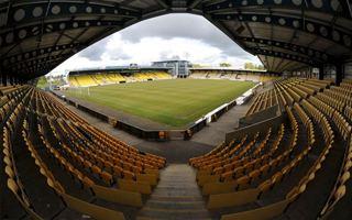 Szkocja: Czy to najśmieszniejsza nazwa dla stadionu?