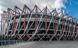 Białystok: Dwóch chętnych na sponsora stadionu przy Słonecznej
