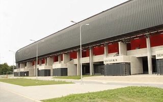 Tychy: Stadion Miejski coraz pełniejszy