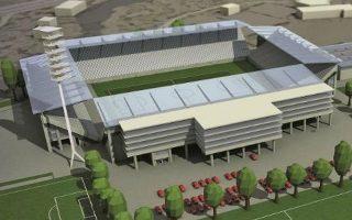 Niemcy: Nowy stadion dla Jeny przegłosowany