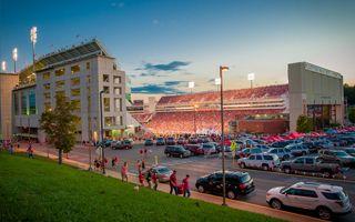 Nowe stadiony: Stara Siwa Dama i nie tylko