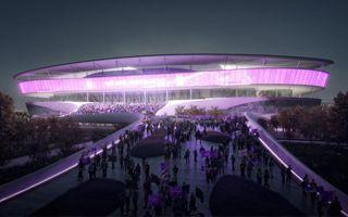 Bruksela: Anderlecht szokuje, ucieka z nowego stadionu?