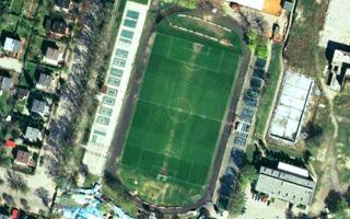 Radom: Stadion Radomiaka znów trochę bliżej