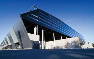 Szwecja: Malmo pomniejsza stadion na Real