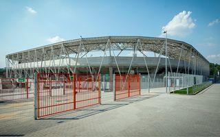Bielsko-Biała: Otwarcie za pół roku? Możliwe…