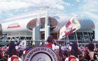 Nowy projekt: Taka będzie Amsterdam ArenA na Euro 2020