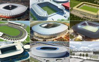 Sosnowiec: 30 firm dopuszczonych do konkursu na stadion