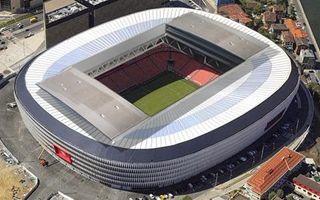 Bilbao: Dwa warianty zamykania dachu