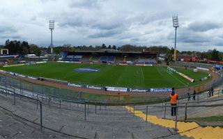 Niemcy: Darmstadt będzie mieć nowy stadion