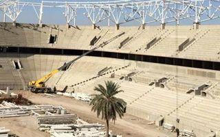 Irak: Tureccy robotnicy porwani ze stadionu w Bagdadzie uwolnieni