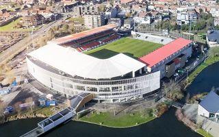 Belgia: Wkrótce dalsza budowa w Waregem