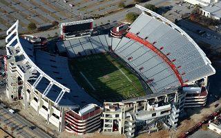 Nowe stadiony: Jesienna czwórka z USA