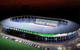 Łódź: Przetarg na stadion Orła unieważniony