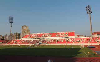 Nowe stadiony: (Prawie) skompletowaliśmy serbską ekstraklasę