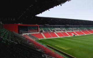 Tychy: Będzie kolejny rekord na tyskim stadionie?