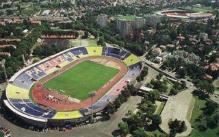 Serbia: Premier dołoży na nowy narodowy stadion