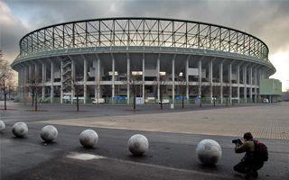 Wiedeń: Austria chce nowego stadionu narodowego