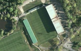Katowice: Miasto kupi działki pod stadionem GKS