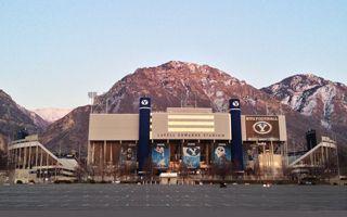 Nowe stadiony: Piękne widoki z USA!