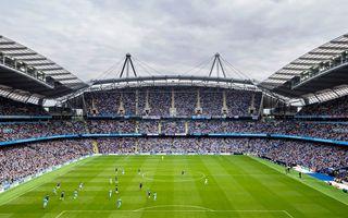 Manchester: City już potrzebują kolejnej rozbudowy?