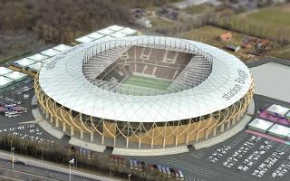 Belgia: Club Brugge bliżej nowego stadionu