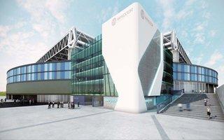 Barcelona: Espanyol otworzy tunel aerodynamiczny