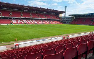 Anglia: Zasnął i obudził się na pustym stadionie