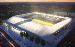 Budapeszt: Stadion MTK już latem 2016