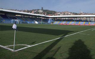 Nowe stadiony: Zaliczamy Stambuł (stopniowo)